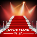 Olymp Trade VIP account