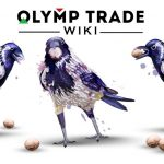 Three black crows on Olymp Trade