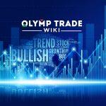 tendencia alcista en olymp trade