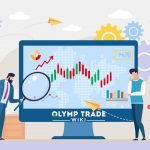 Olymp Trade - platform settings