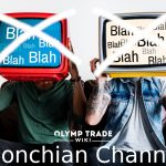 Donchan Channel on Olymp Trade
