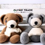 Double Stochastic strategy on Olymp Trade