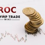 ROC indicator on Olymp Trade