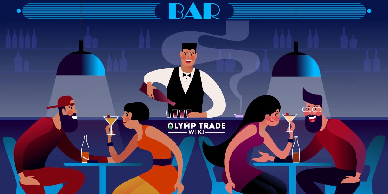 Inside Bar on Olymp Trade