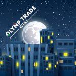 OTC trading at Olymp Trade