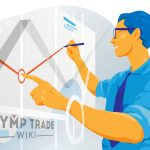 Trend line Olymp Trade